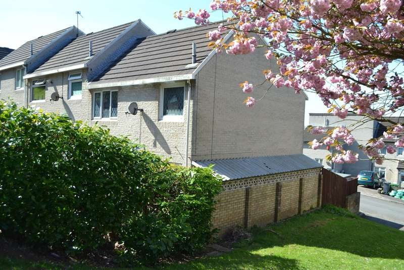 3 Bedrooms End Of Terrace House for sale in Catherine Drive, Tongwynlais, Cardiff