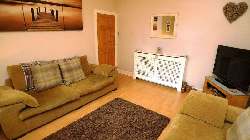 2 Bedrooms Flat for sale in St Marys Place, Kirkcaldy