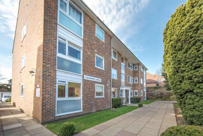 2 Bedrooms Flat for sale in Manor Road, Barnet, Hertfordshire, EN5