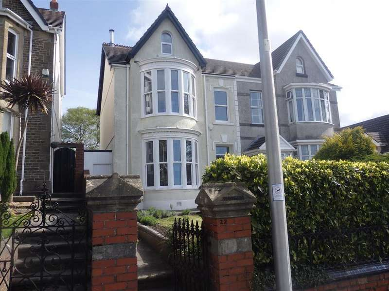 5 Bedrooms House for sale in Old Road, Llanelli