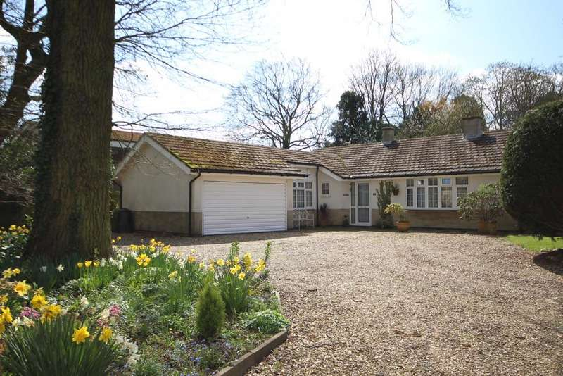 3 Bedrooms Detached Bungalow for sale in Mill Lane, Cottesmore