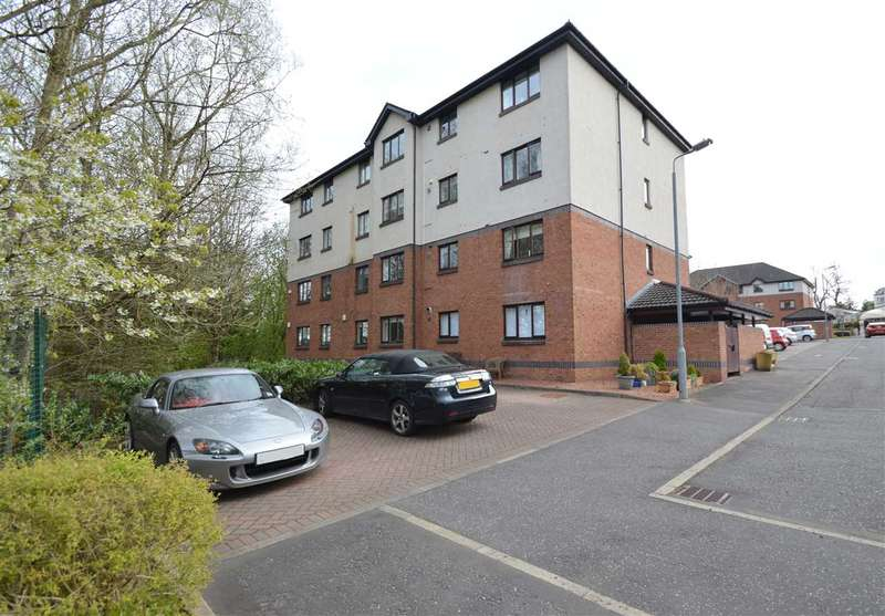 1 Bedroom Apartment Flat for sale in Avonbridge Drive, Hamilton