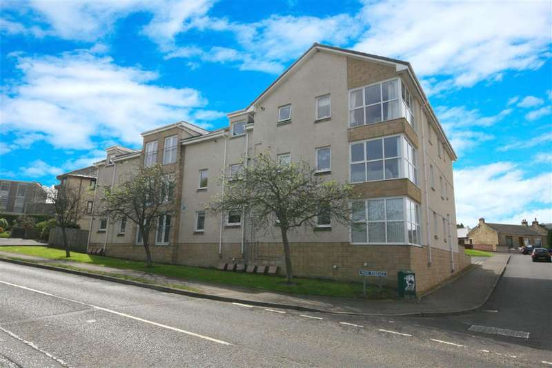 3 Bedrooms Apartment Flat for sale in Speirs Court, Brightons, Falkirk