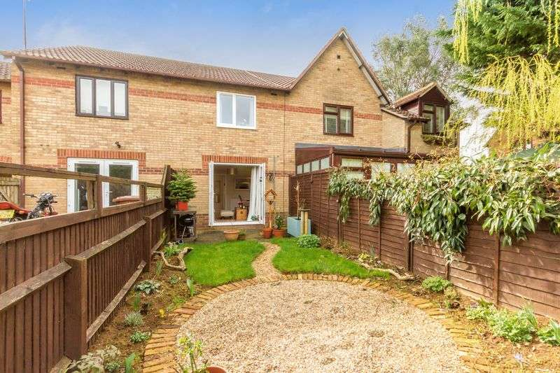 2 Bedrooms Terraced House for sale in Southwold, Bicester