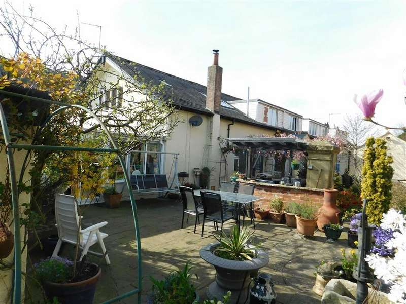 6 Bedrooms Detached House for sale in Melmerby, Ripon