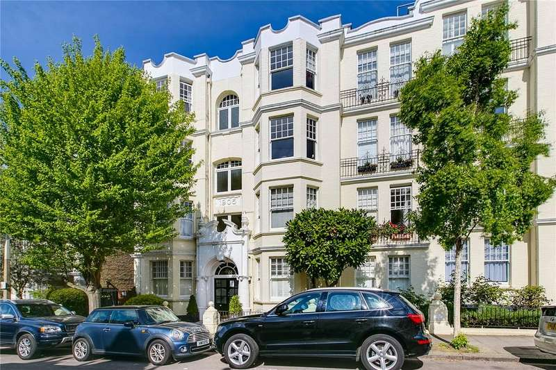 2 Bedrooms Flat for sale in Onslow Avenue Mansions, Onslow Avenue, Richmond, Surrey