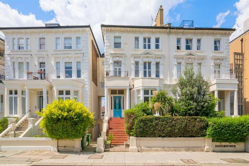 4 Bedrooms House for sale in Belsize Park, London