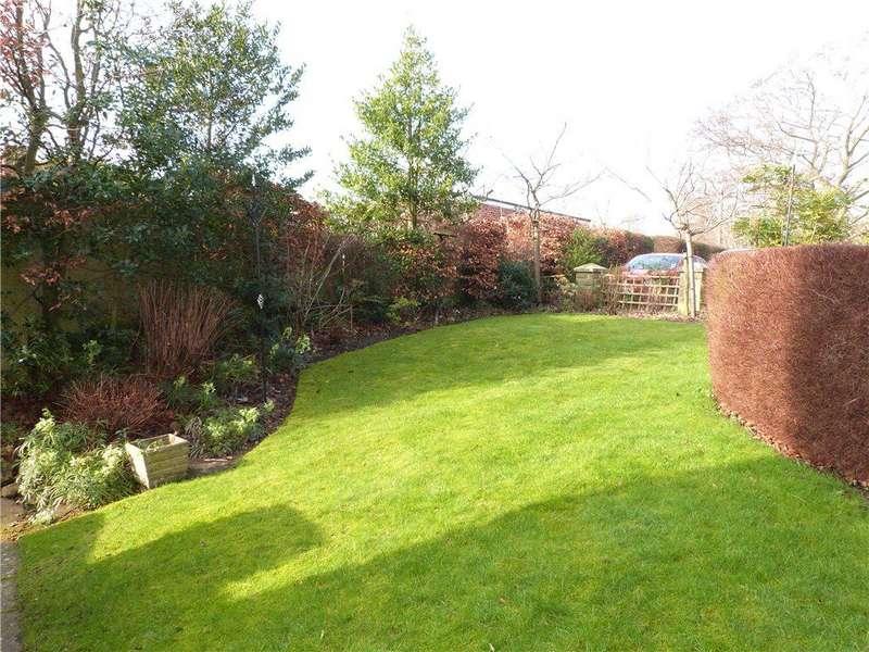 1 Bedroom Retirement Property for sale in Vale Court, Knaresborough, North Yorkshire