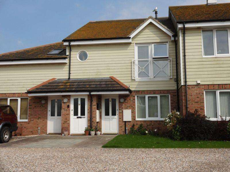 2 Bedrooms Apartment Flat for sale in Elmer, West Sussex