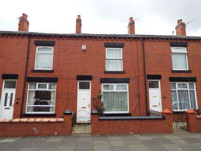2 Bedrooms Terraced House for sale in Clifton Street, Farnworth, Bolton, Greater Manchester