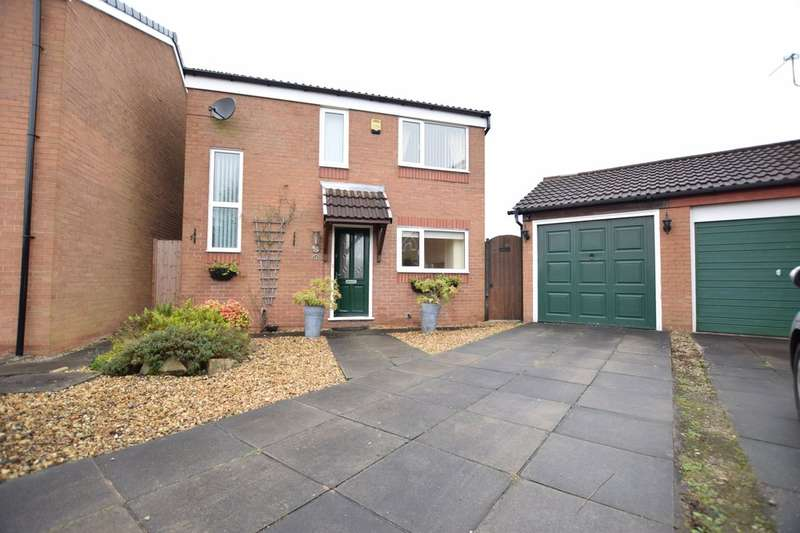 3 Bedrooms Detached House for sale in Twining Brook Road, Cheadle Hulme