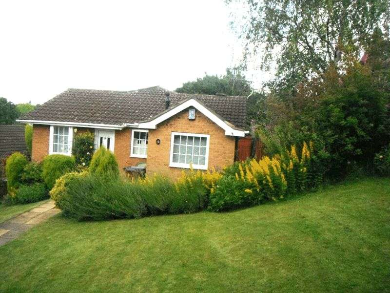 3 Bedrooms Property for sale in Woodhedge Drive, Nottingham