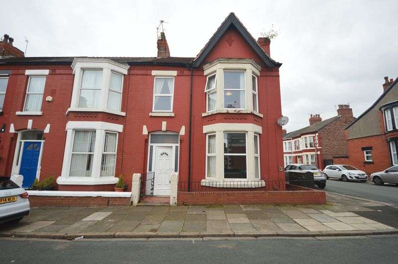 4 Bedrooms Terraced House for sale in Charles Berrington Road, Allerton