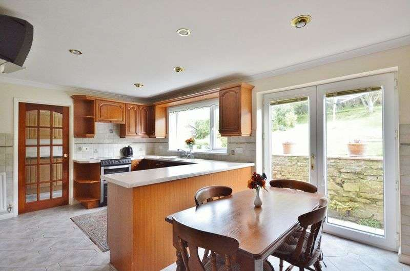 4 Bedrooms Detached Bungalow for sale in Sea Mill Lane, St. Bees