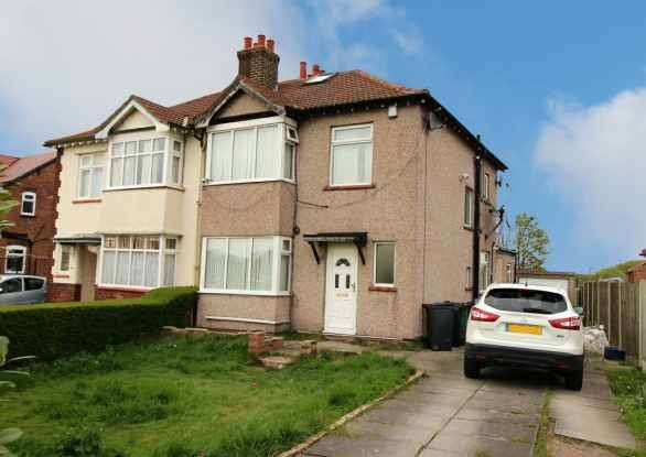 3 Bedrooms Semi Detached House for sale in Southport Road, Southport, Merseyside, PR8 5JF