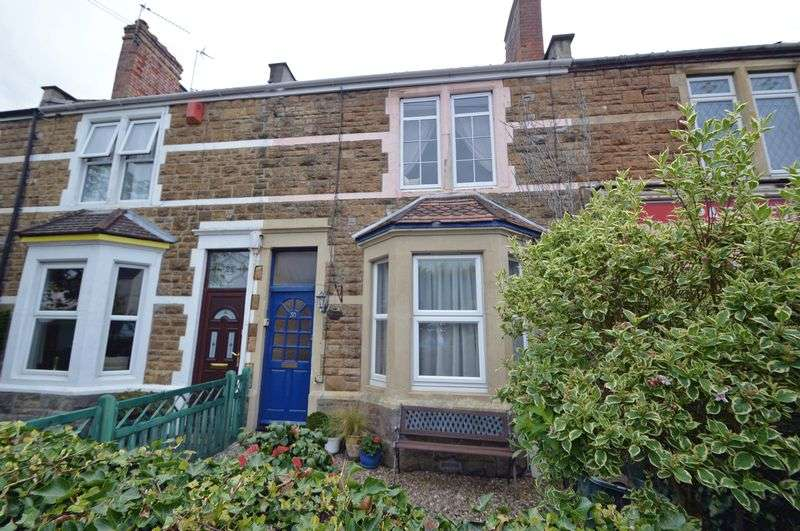 1 Bedroom Flat for sale in A great location not far from Clevedon Sea Front
