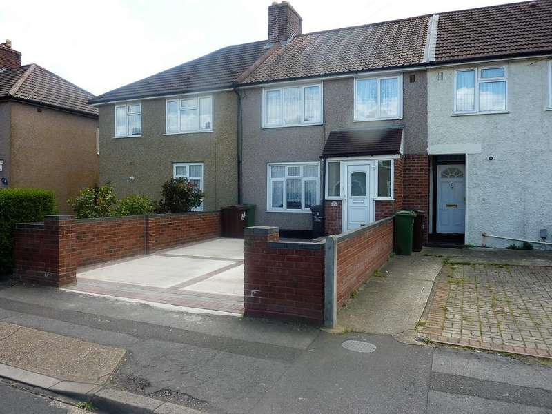 3 Bedrooms House for sale in Thompson Road, Dagenham RM9