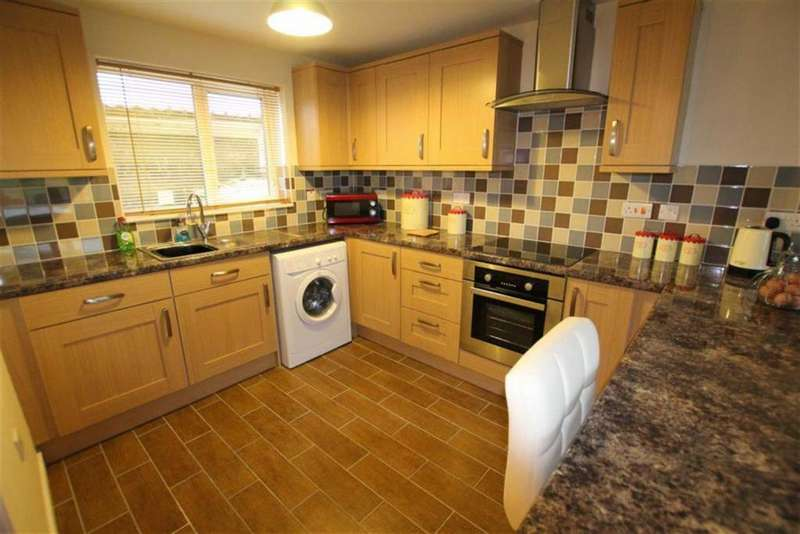 4 Bedrooms Terraced House for sale in Rufus Green North, Newton Aycliffe, County Durham