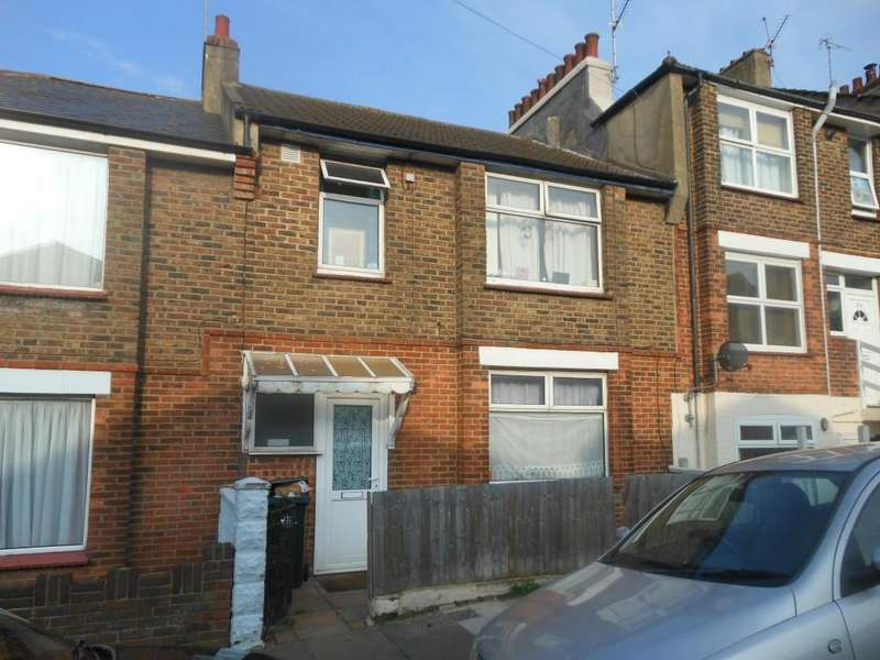 5 Bedrooms House for sale in Franklin Road, Brighton