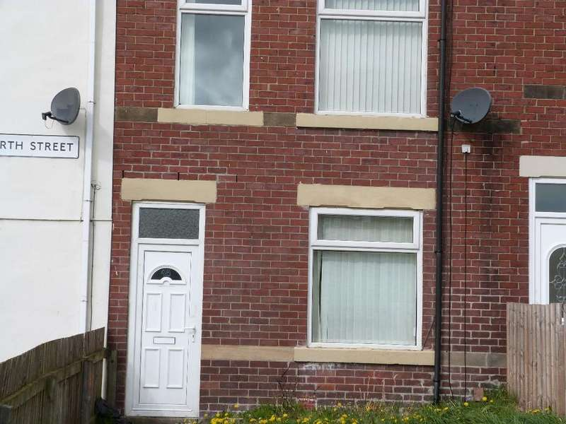3 Bedrooms Terraced House for rent in Warkworth St - Newcastle - NE15 8ED