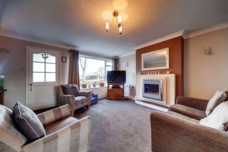 2 Bedrooms Terraced House for sale in Eider Close, Blyth