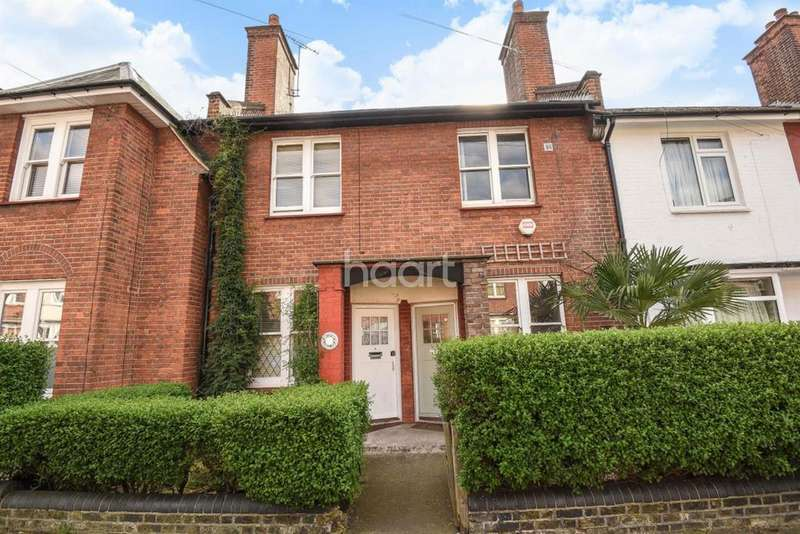 2 Bedrooms Cottage House for sale in Derinton Road, Tooting, SW17