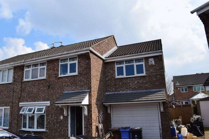 Property for sale in Elworthy Avenue, Liverpool