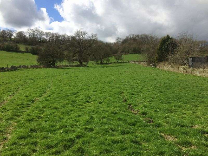 Property for sale in Land off Crowhill Lane, Bakewell