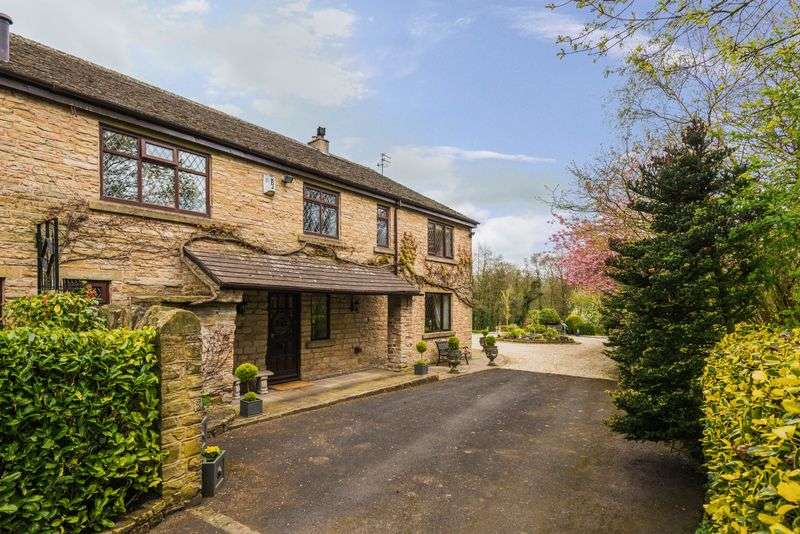 4 Bedrooms House for sale in Lees Lane, Dalton