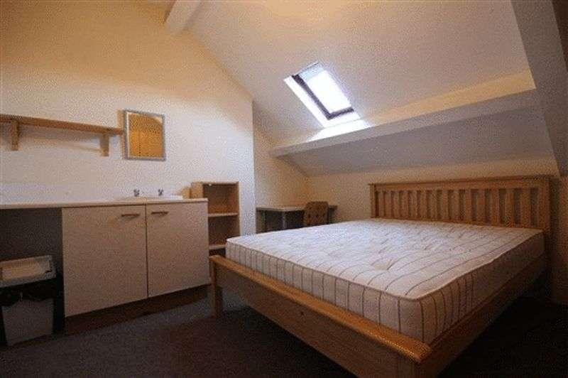 5 Bedrooms Flat for rent in Heaton Road, Newcastle Upon Tyne