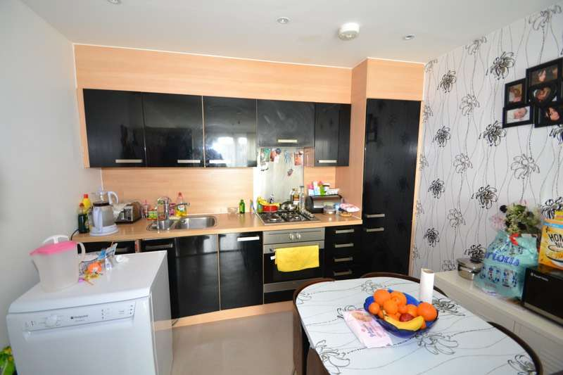 2 Bedrooms Flat for sale in Velocity Way, Enfield, Middlesex, EN3