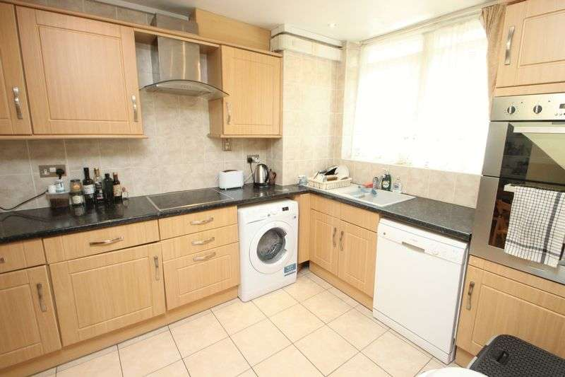 3 Bedrooms Property for sale in Buckland Court, St Johns Estate, Pitfield Street, London, N1