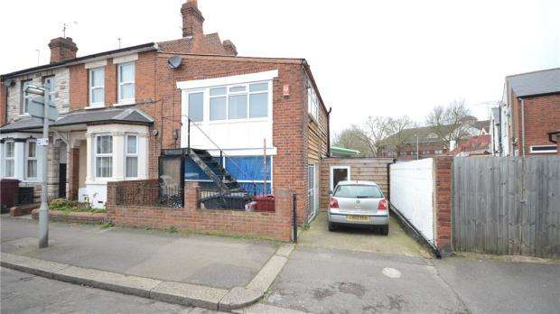 Plot Commercial for sale in Randolph Road, Reading