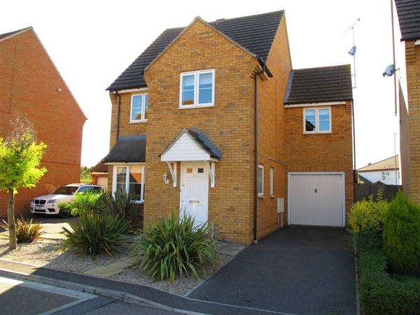 4 Bedrooms Detached House for sale in Wickford