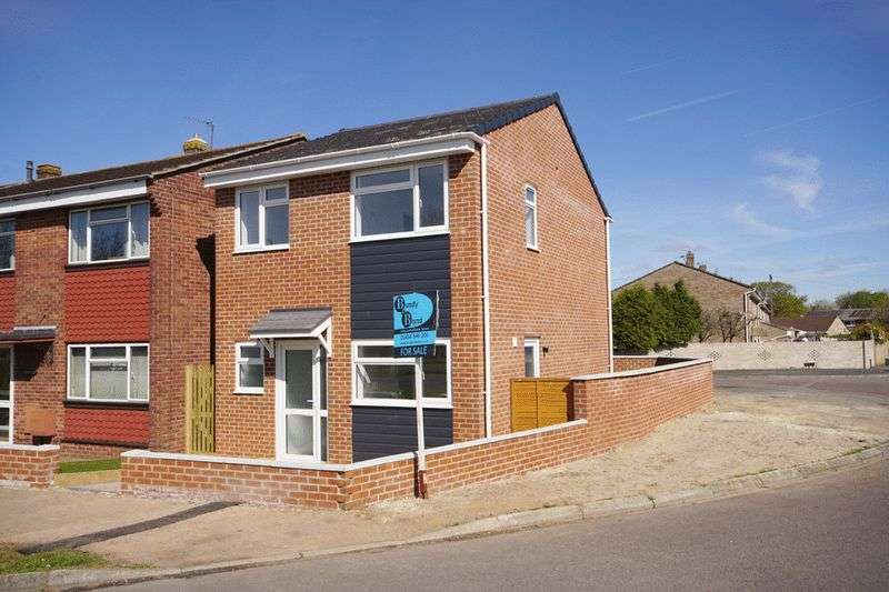 3 Bedrooms Detached House for sale in 1a Dovecote, Yate, Bristol BS37 4PA