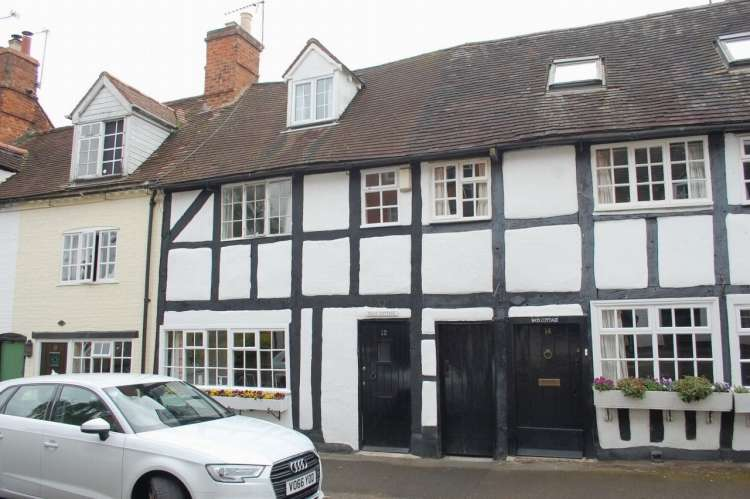 4 Bedrooms Property for sale in Bleachfield Street Alcester