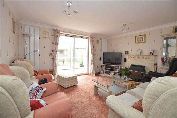 4 Bedrooms Detached House for sale in Mulberry Walk, ST LEONARDS, East Sussex, TN37 7LY