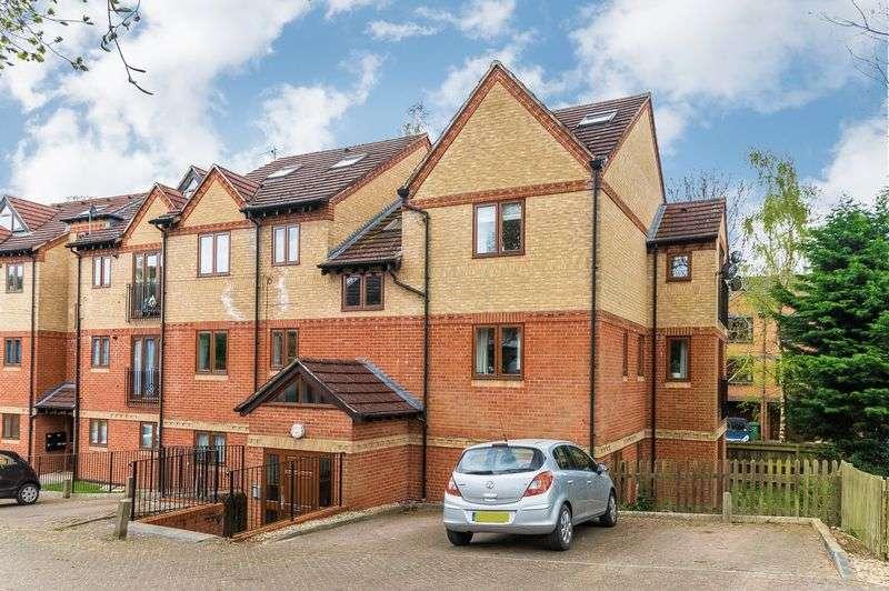2 Bedrooms Flat for sale in Headington
