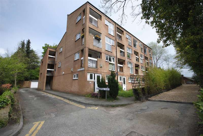 1 Bedroom Property for sale in Marylebone Court, Wigan