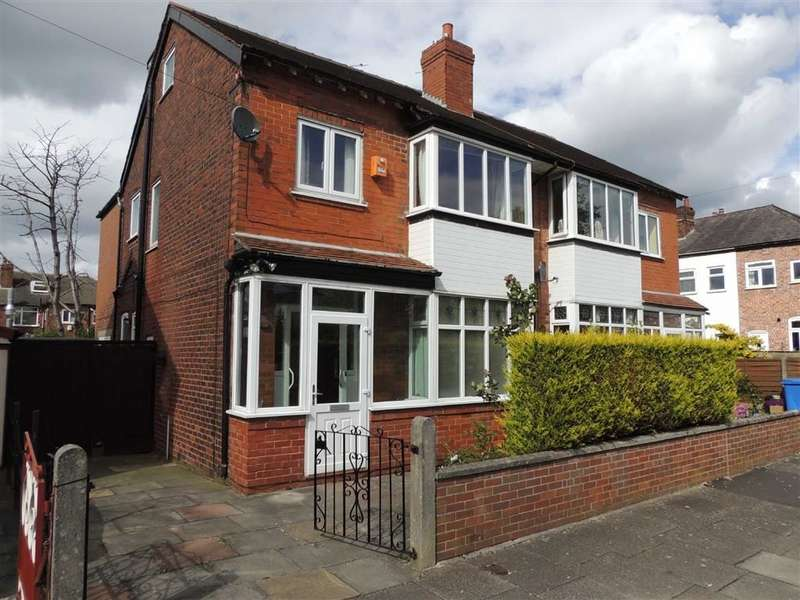4 Bedrooms Property for sale in Fernley Road, Mile End, Stockport