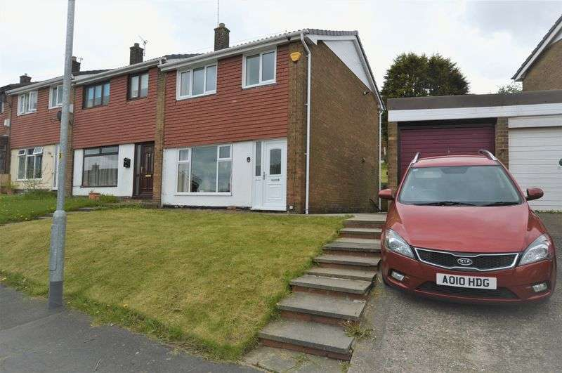 3 Bedrooms Terraced House for sale in Shore Mount, Littleborough