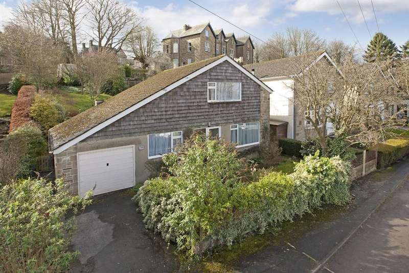 3 Bedrooms Detached House for sale in Sedbergh Park, Ilkley
