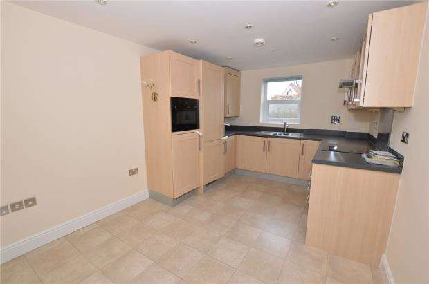 2 Bedrooms Flat for sale in Villa Maison, 4 Cyprus Road, Exmouth, Devon
