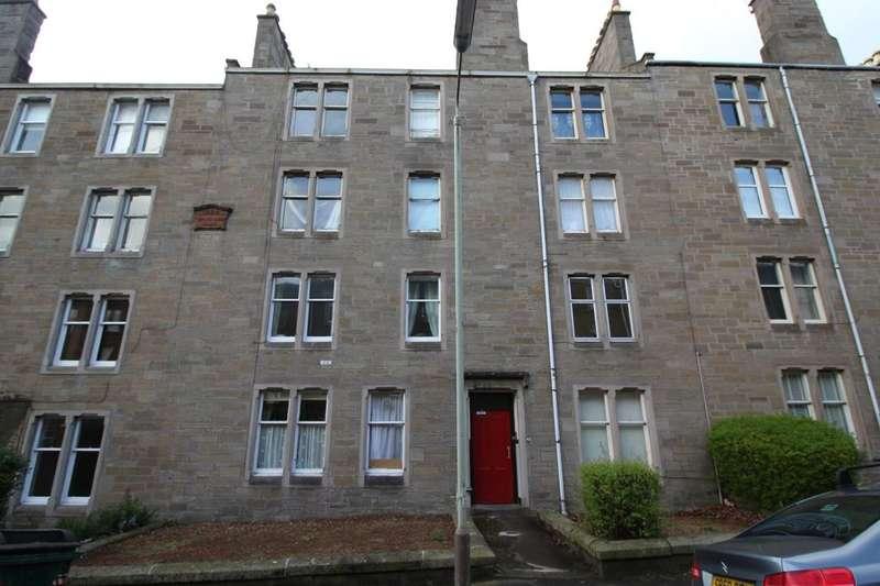 1 Bedroom Flat for sale in Scott Street, Dundee, DD2
