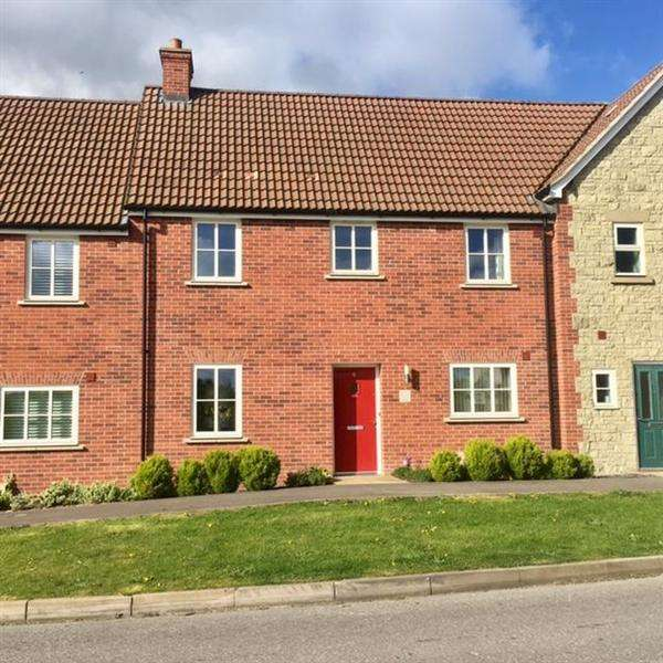 3 Bedrooms House for sale in Allen Road, Shaftesbury
