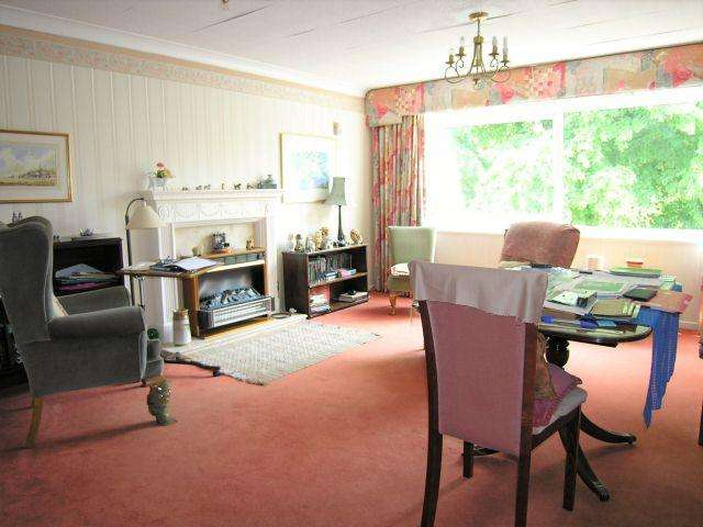 2 Bedrooms Flat for sale in Jesson Road,Walsall,West Midlands
