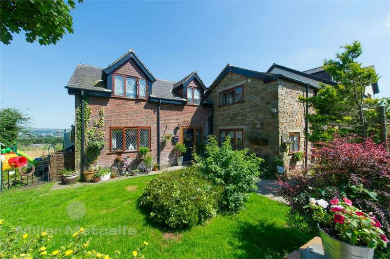 5 Bedrooms Cottage House for sale in Bradshaw Road, Tottington, Bury, Lancashire