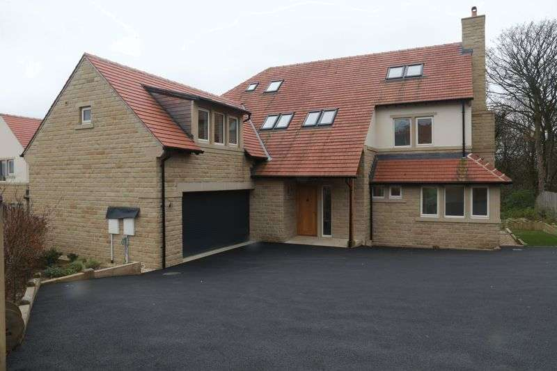 5 Bedrooms Property for sale in No.9 Delamere Gardens, Fixby.