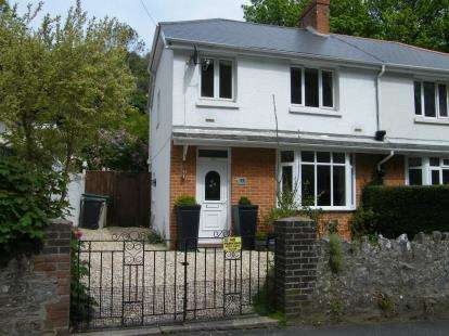 3 Bedrooms Semi Detached House for sale in Barton, Torquay, Devon