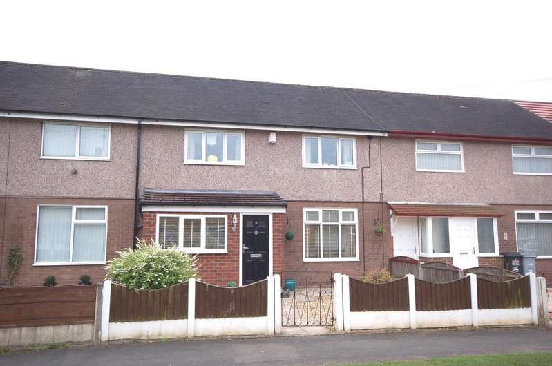 3 Bedrooms Mews House for sale in Cuddington Way, Handforth, Wilmslow, Cheshire SK9